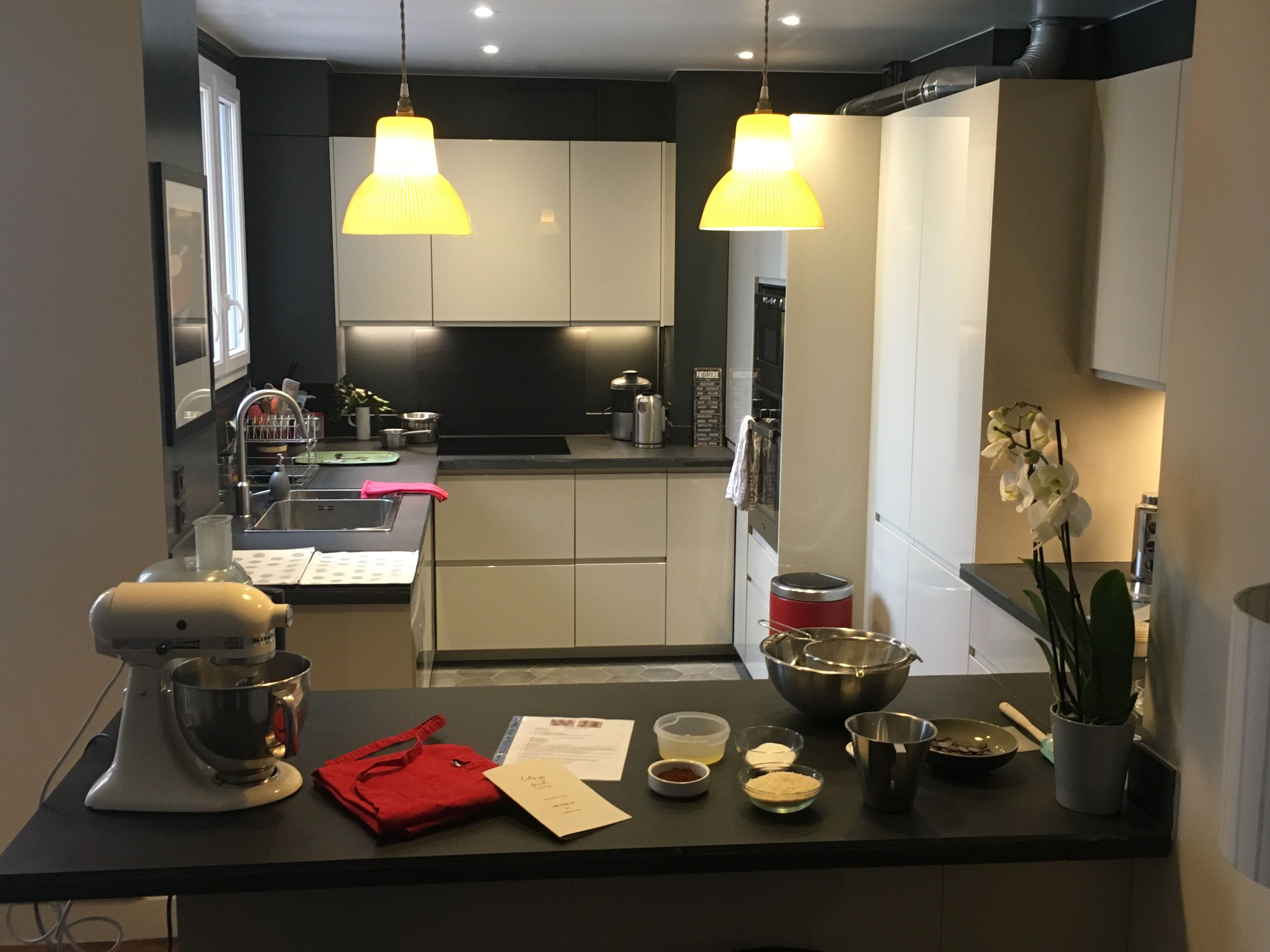 French Cooking Classes & Food Tours in Paris - Cook'n with ...