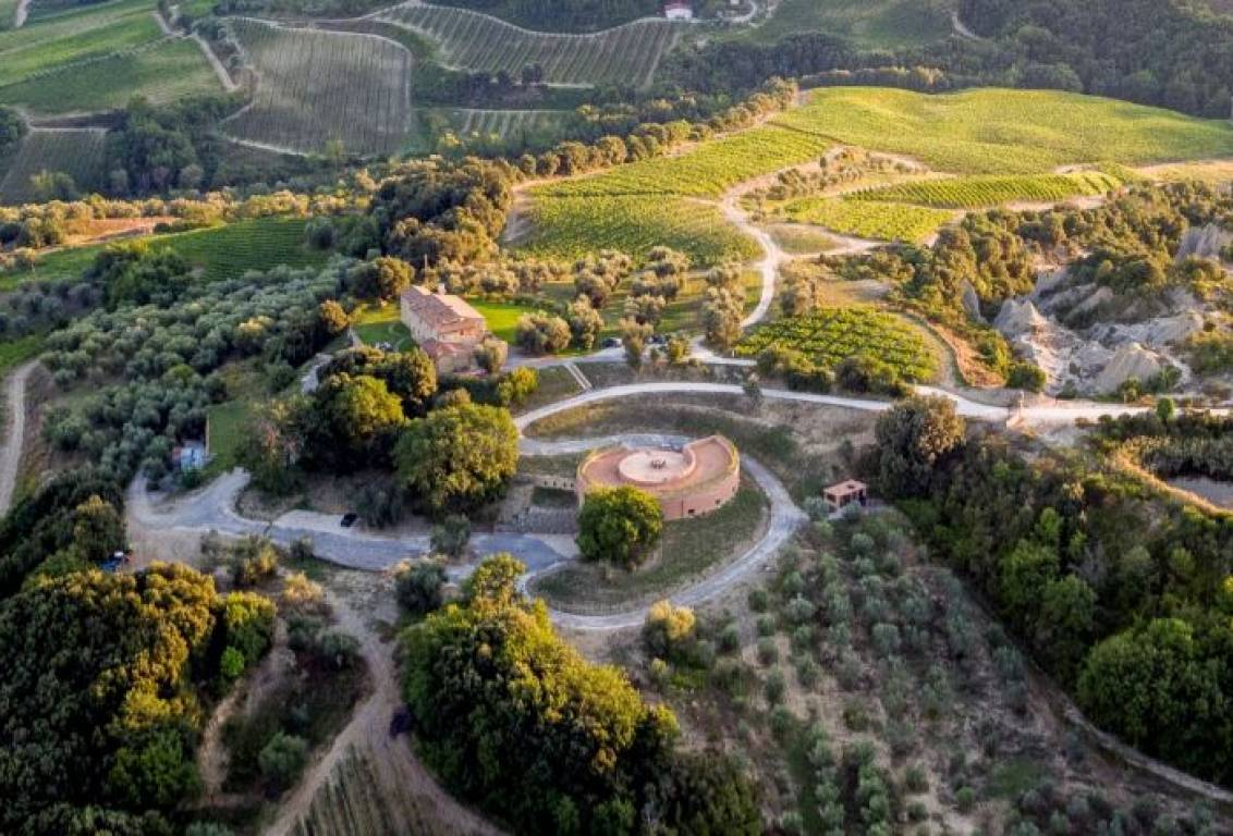 Florencetown: Brunello Sideways - Wine tour in the Tuscan ...