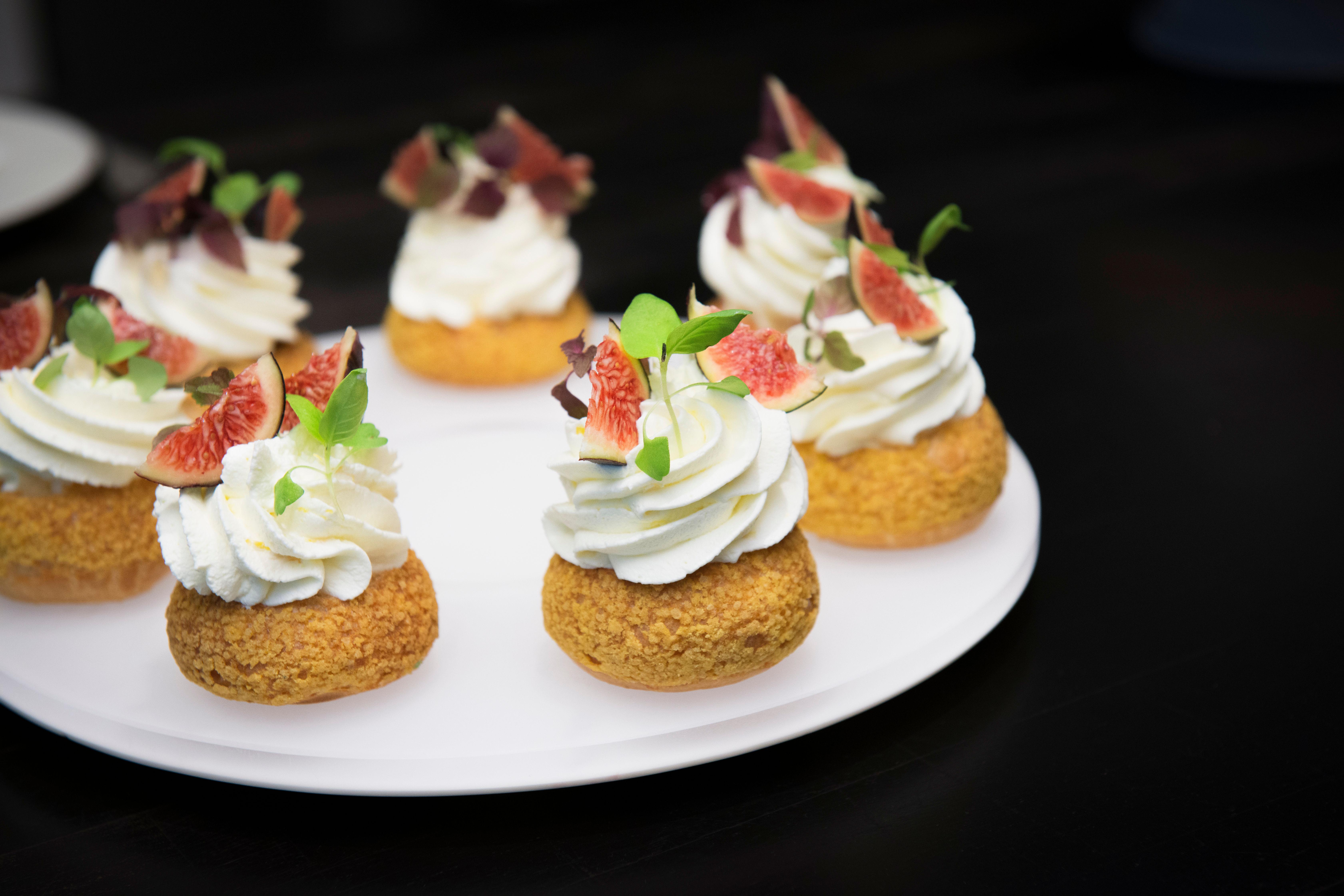 Ecole de cuisine alain ducasse choupastry class in ecole - Cours de cuisine brest ...