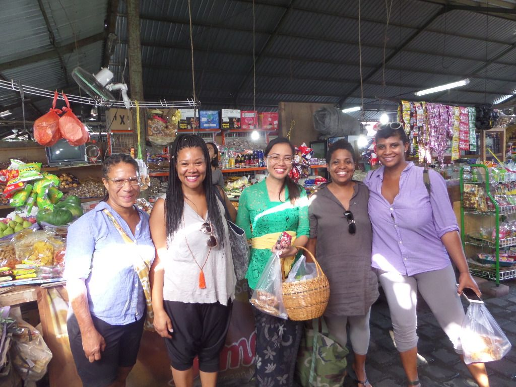 Mexx The Cooking School Balinese Indonesian Full Day Traditional Market Class With Tour Book Online Cookly