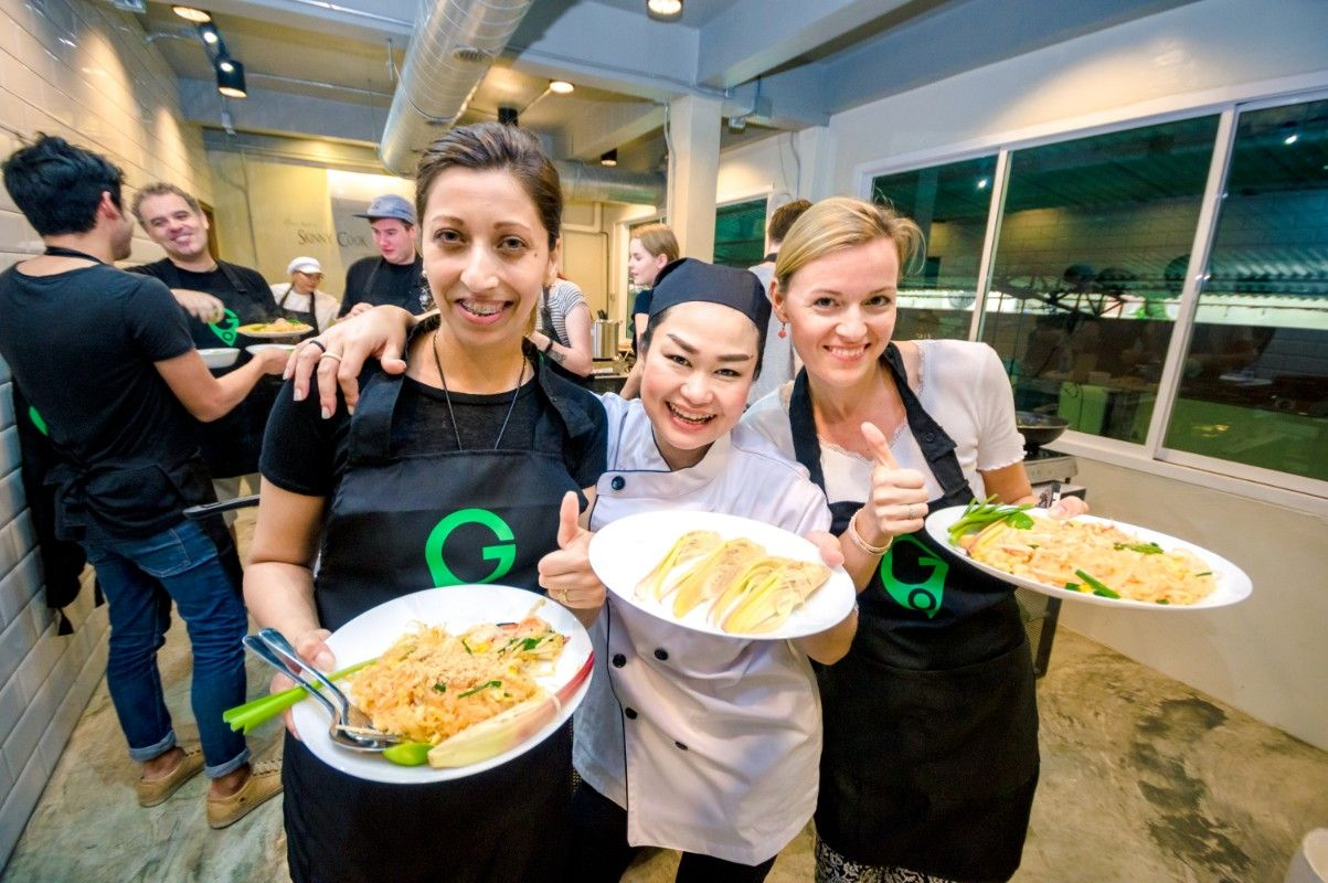 Cooking Classes Near Me