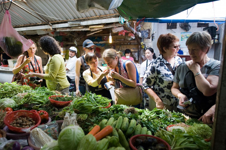 West Lake Hanoi Cafe