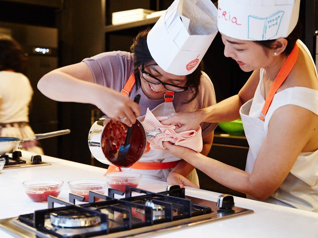 Indonesian Cooking Class: Padang Cuisine