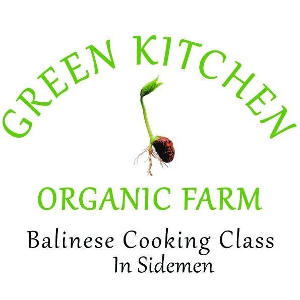 Green Kitchen logo