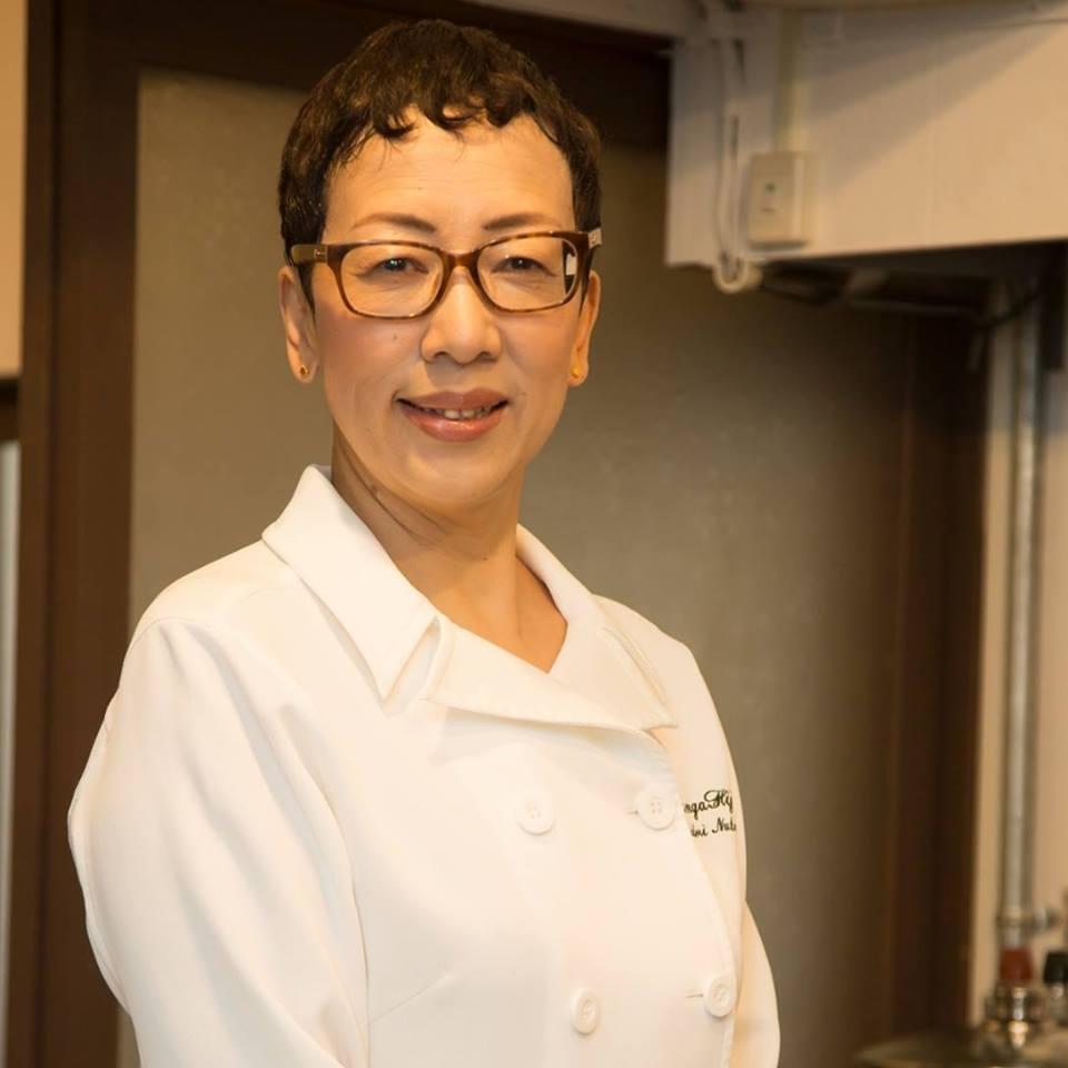 Bunga Hijau Asia Cooking Studio logo