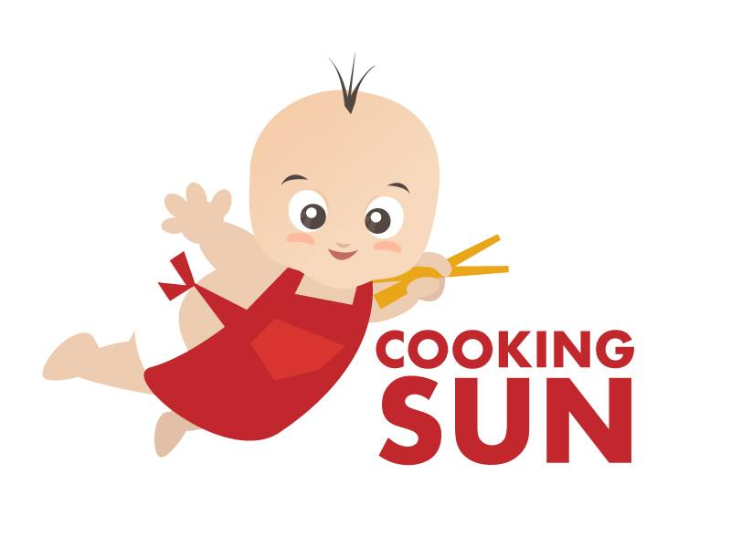 Cooking Sun - Japanese Cooking Classes logo