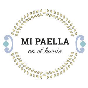Mi Paella en el Huerto logo