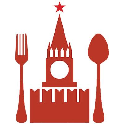 Eat is Moscow logo