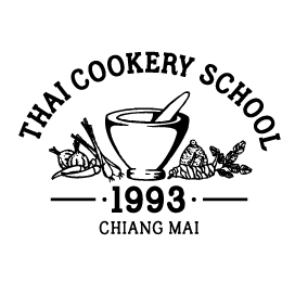 Thai Cookery School logo