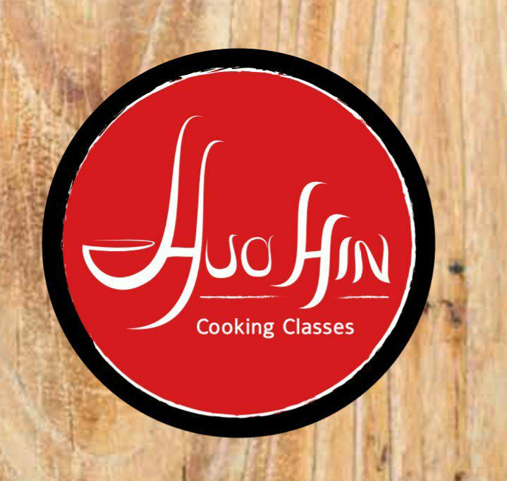 Bamboo Cooking School logo