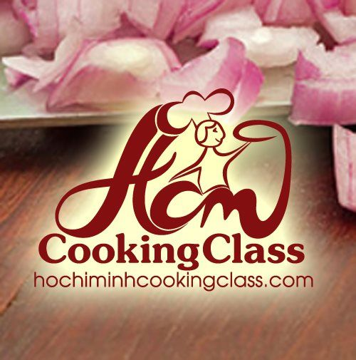 Ho Chi Minh Cooking Class (HCM Cooking Class) logo