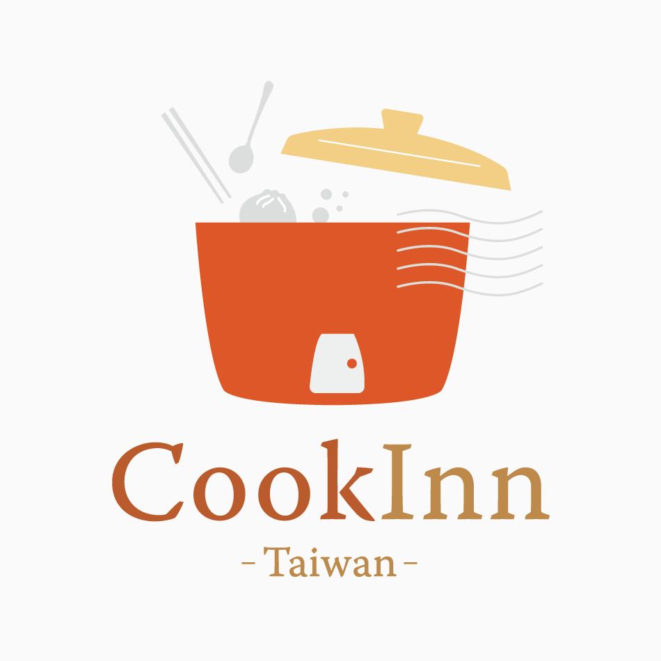 CookInn Taiwan logo