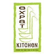 Expat Kitchen logo