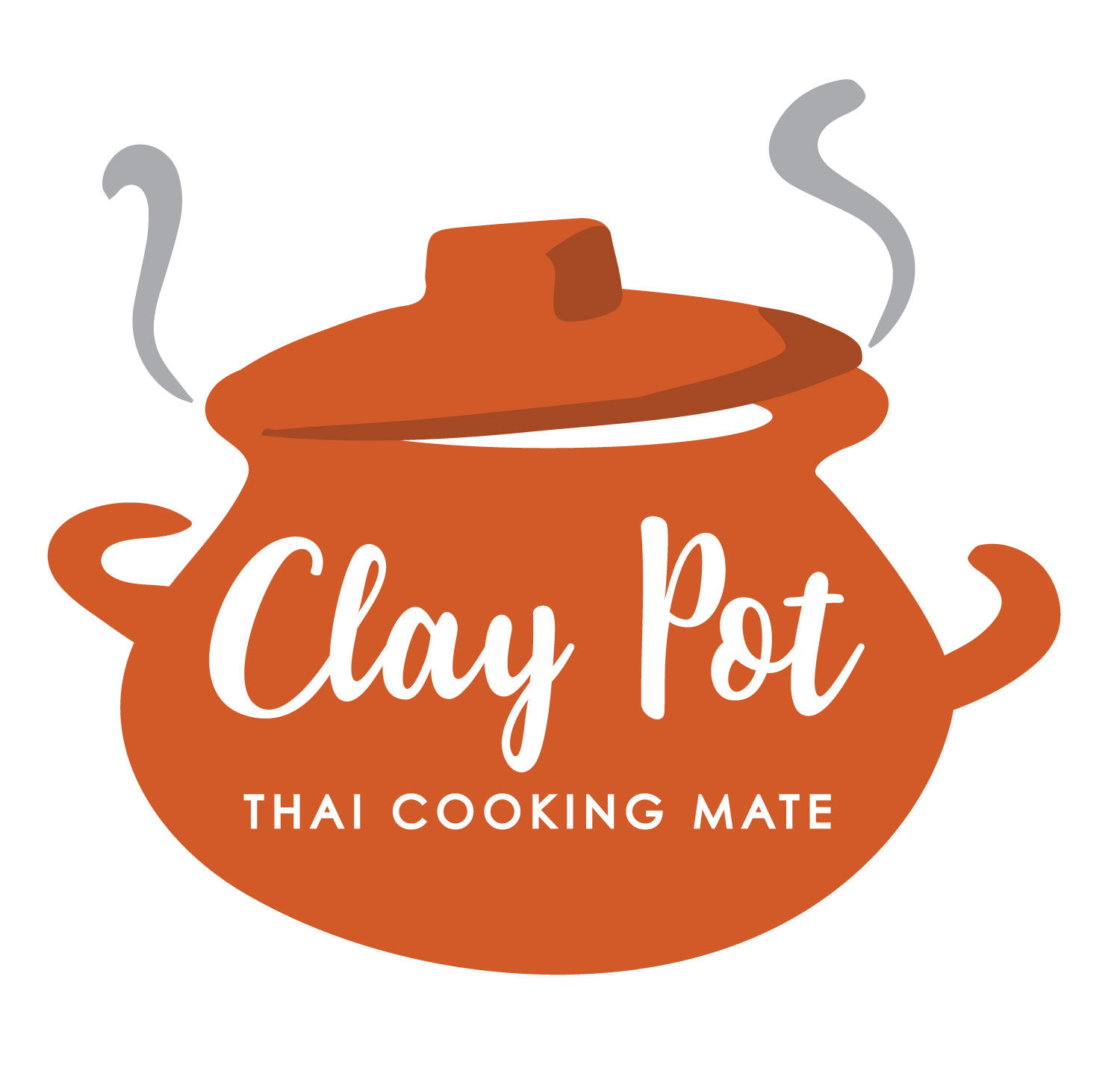 Clay Pot Thai Cooking Mate logo