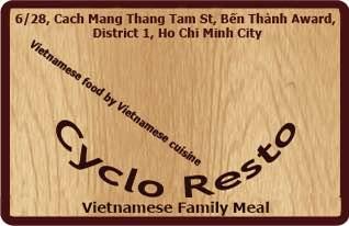 Cyclo Resto logo