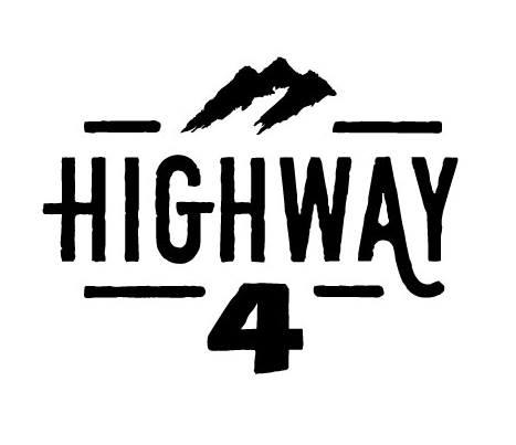 Highway4 Cooking Class logo