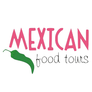 Mexican Food Tours logo