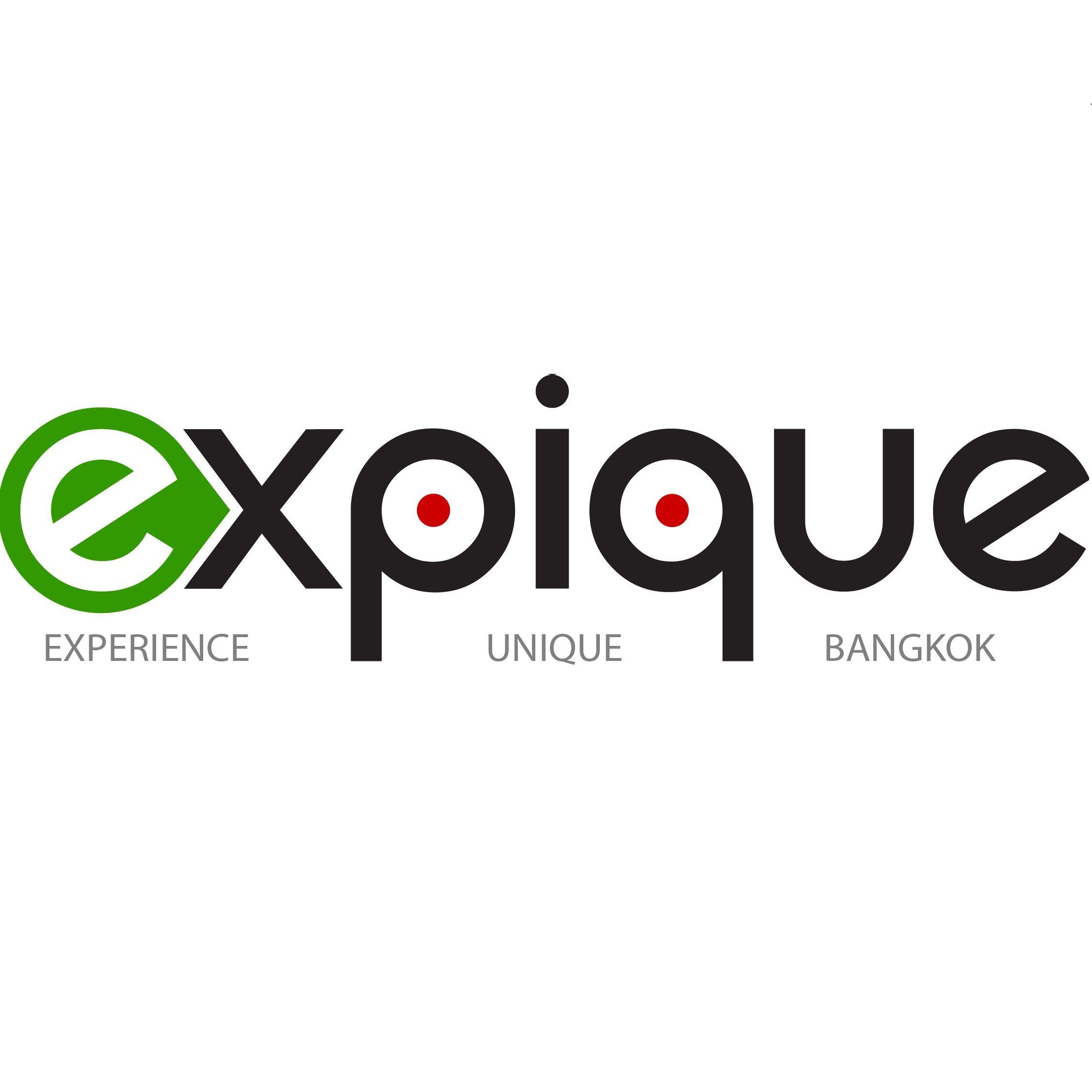 The Market Experience logo