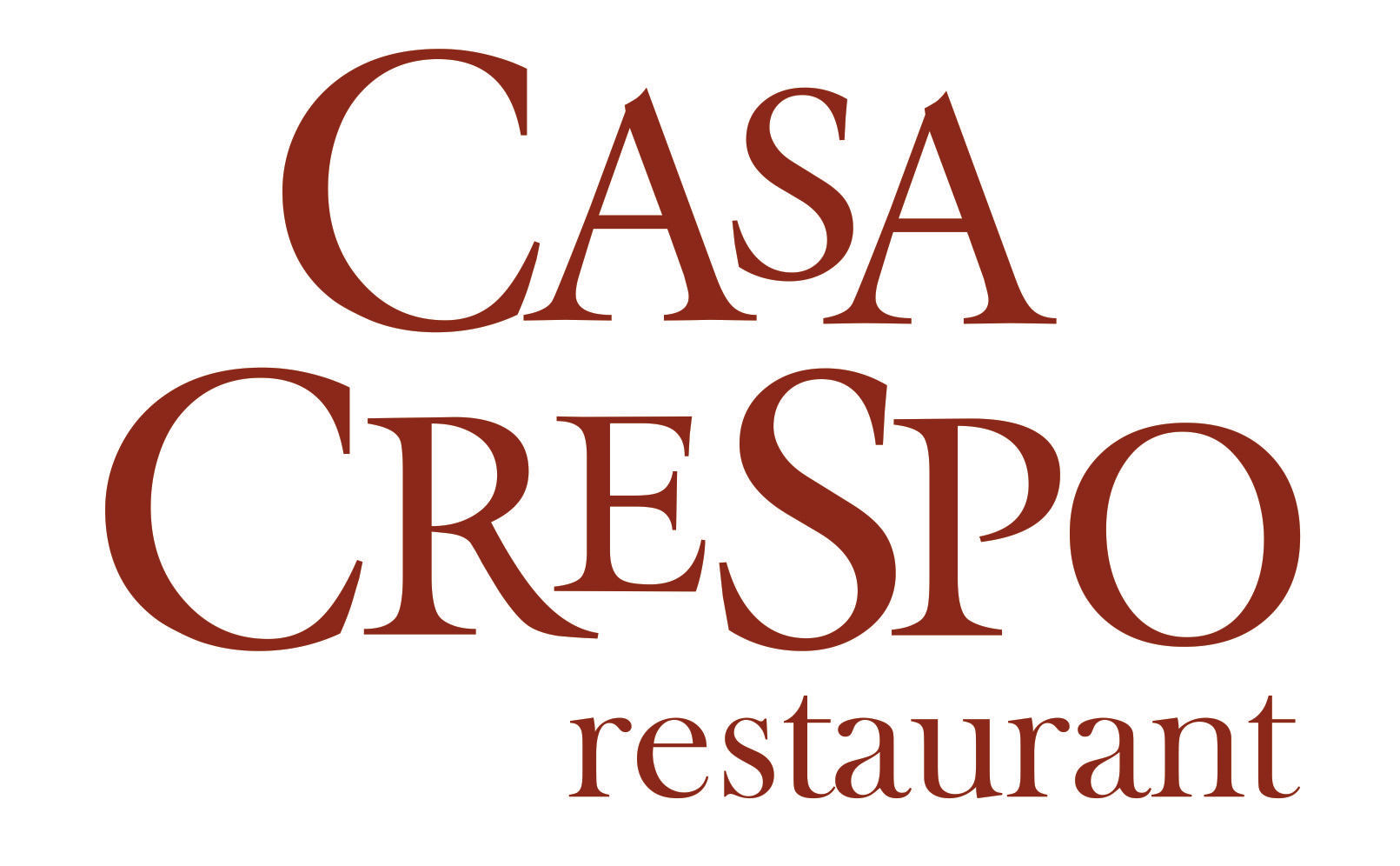 Casa Crespo Cooking School logo