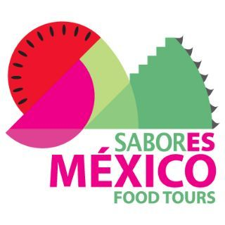 Sabores Mexico Food Tours logo