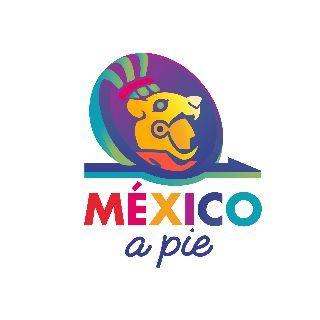 Mexico a Pie Walking Tours logo