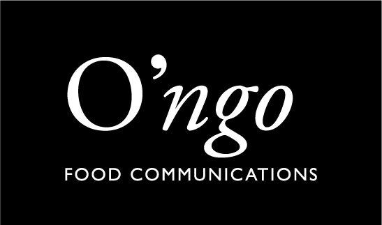 O'ngo Food Communications logo