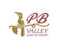 PB Valley Khao Yai Winery logo