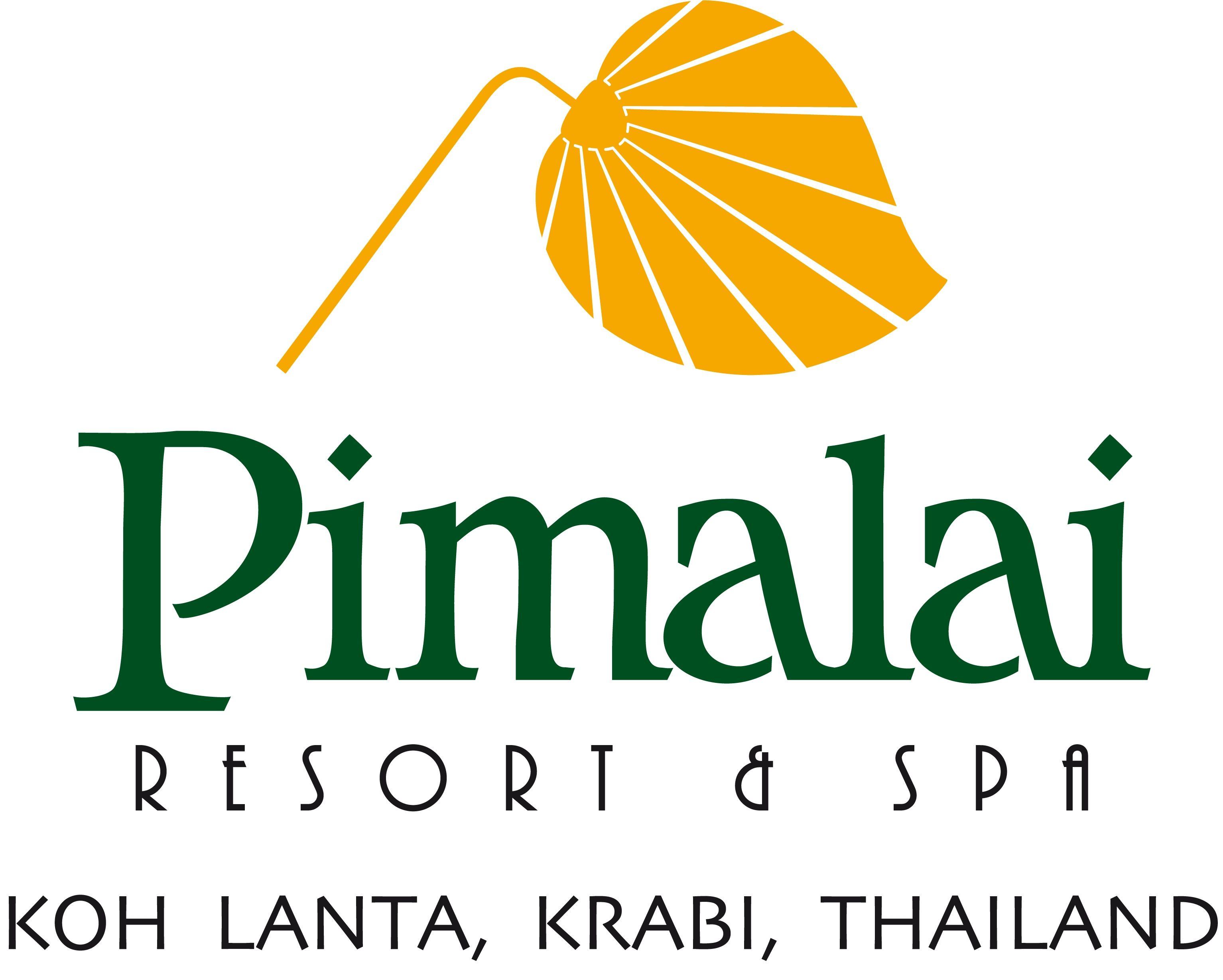 Pimalai Thai cooking class logo