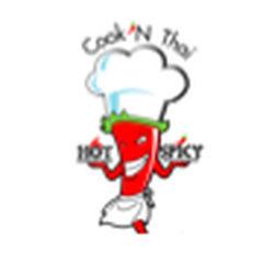 Thai Cooking Academy logo