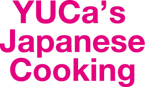 YUCa's Japanese Cooking logo