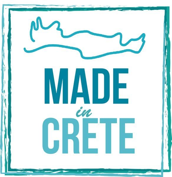 Made in Crete logo