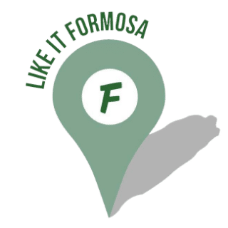 Like It Formosa logo