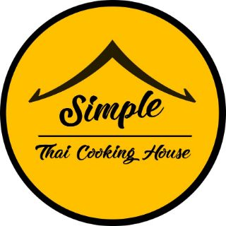 Simple Thai Cooking House logo