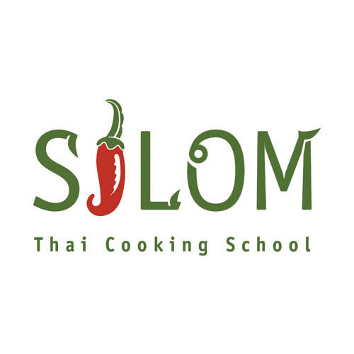 Silom Thai Cooking School logo