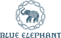 Blue Elephant Cooking School Phuket logo