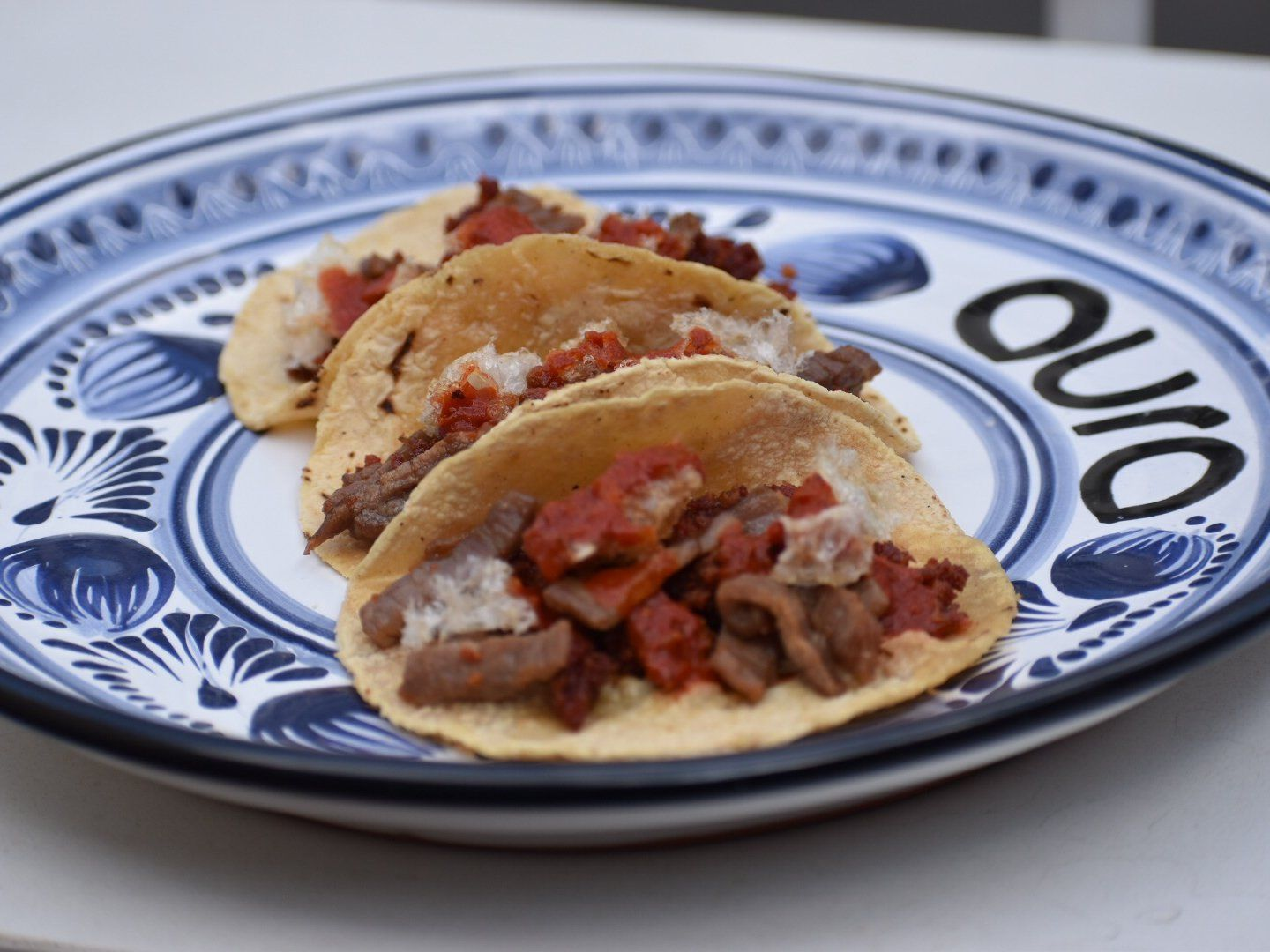 What does taco stand for in online dating