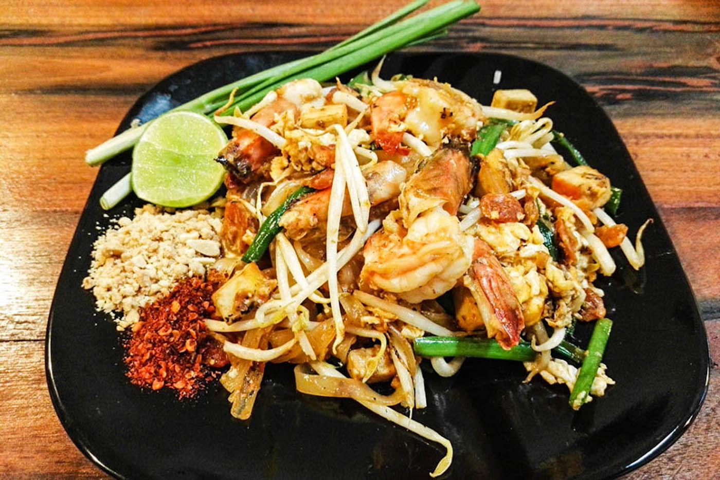 Local Thai Food Sukhumvit