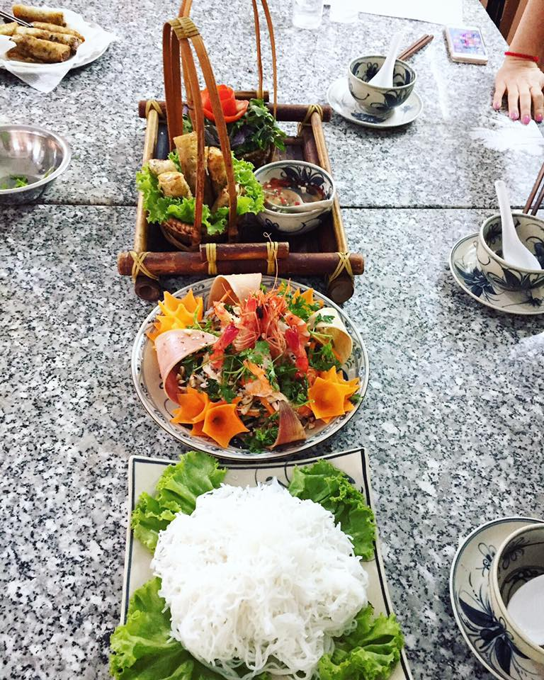Top chef cooking authentic vietnamese cuisine in hanoi book and enjoy with cookly - Authentic vietnamese cuisine ...