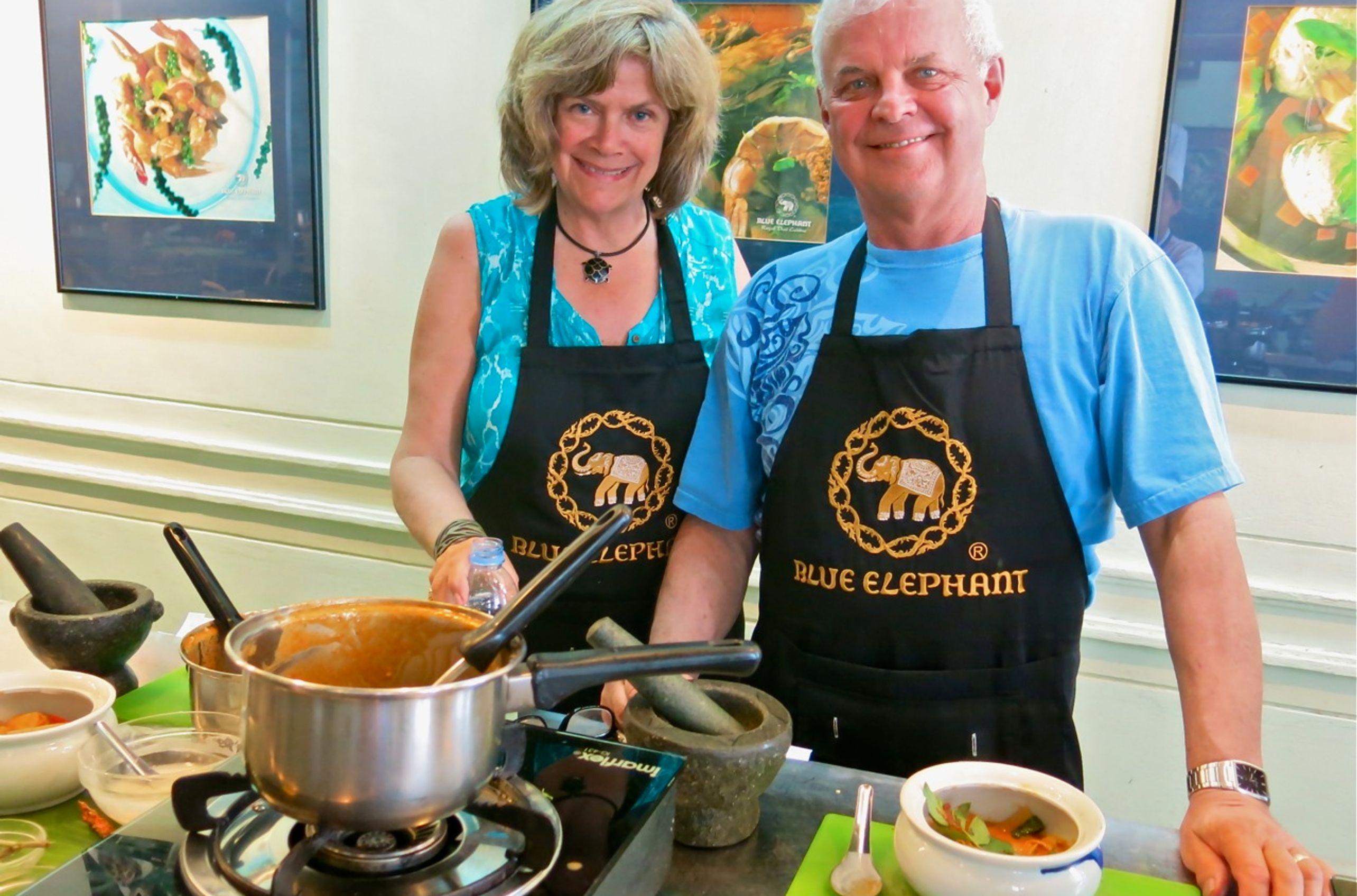 Cookly 藍象廚藝學校 烹飪課程