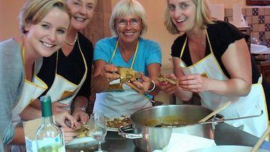 Iii settimana della cucina italiana nel mondo delegazione del