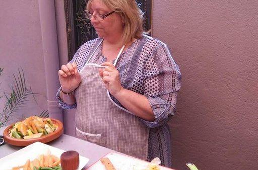 Dar tadout: Berber cooking class - Book Online - Cookly