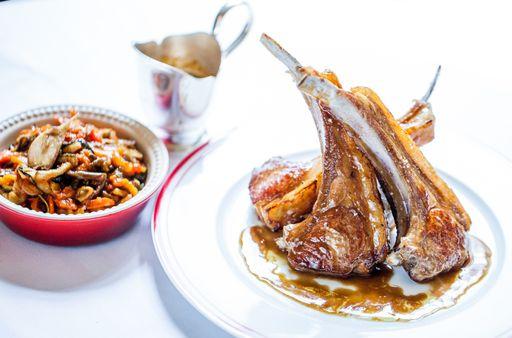 Bistro Cuisine In Ecole De Cuisine Alain Ducasse In Paris Book And - Ecole de cuisine paris