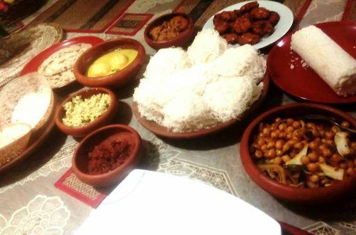 Dunee\'s Kitchen: Dunee\'s Kitchen for Authentic Sri Lankan Meal ...