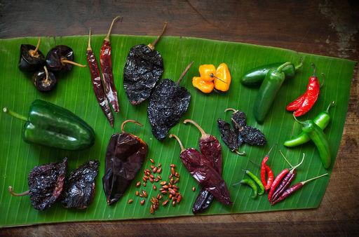 ... Miriamu0027s Mexican Kitchen   Flavors Of Oaxaca