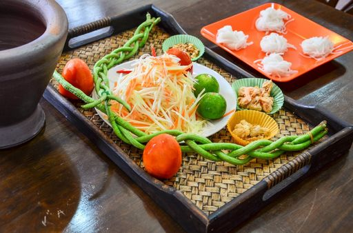 Express thai cooking class koh samui in koh samui book and enjoy 2 hours thai cooking class best of thai dishes forumfinder Gallery