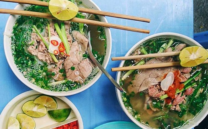 Best Places To Eat Pho In Hanoi Cookly Magazine