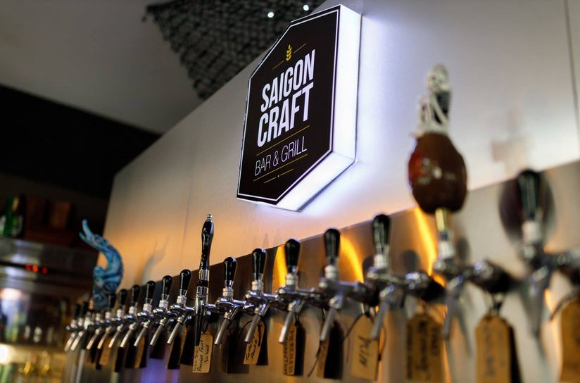 A.N Tours: Saigon Craft Beer and Food Tour on Scooter - Book Online - Cookly